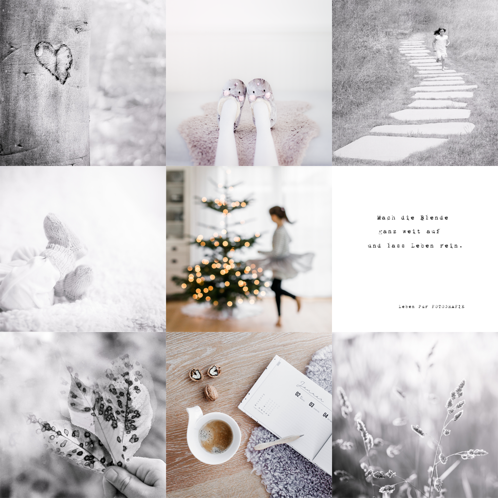 leben pur fotografie, best of, Silvester