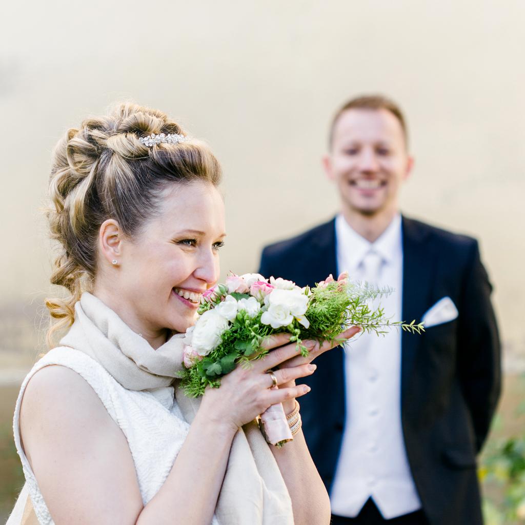 Leben Pur Fotografie, Winter, Hochzeit