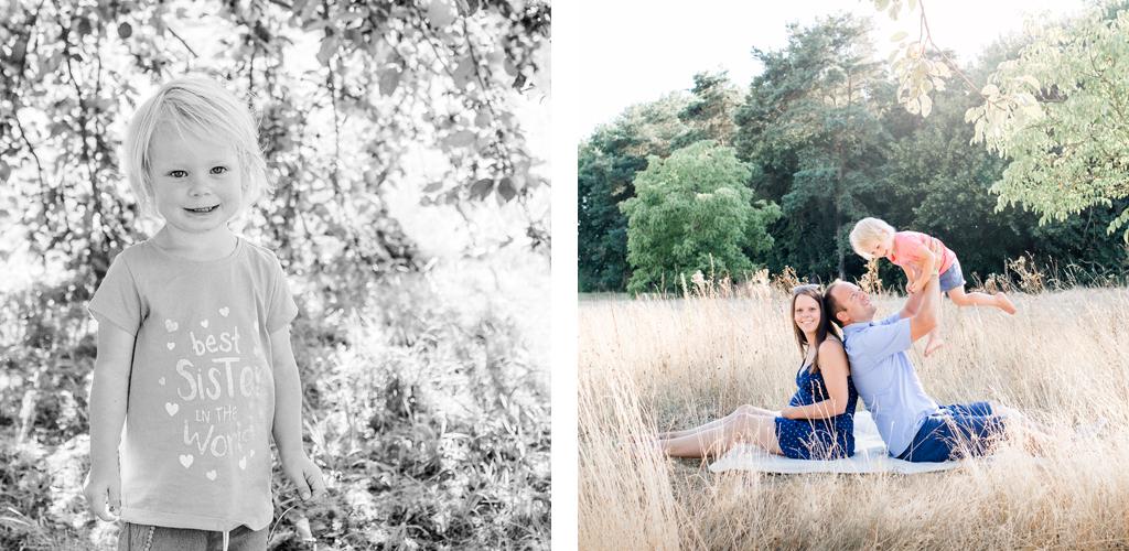 Leben Pur Fotografie, Babybauch Fotoshooting Outdoor