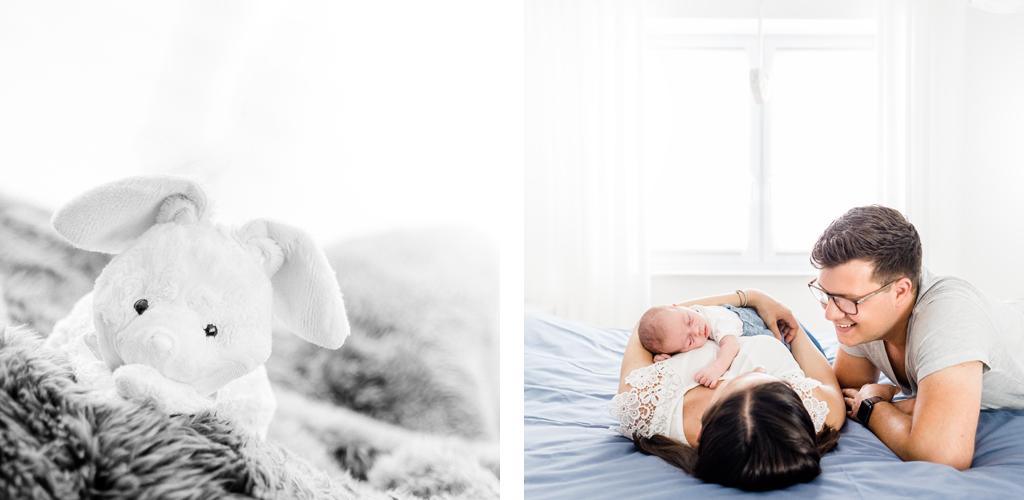 Leben Pur Fotografie, Familie