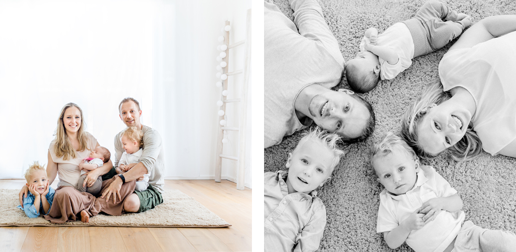Leben Pur Fotografie, Familienfotografin in Bruchsal