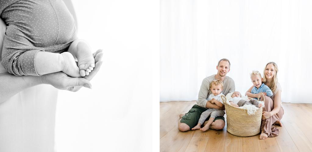 Leben Pur Fotografie, Familienfotografie Bruchsal