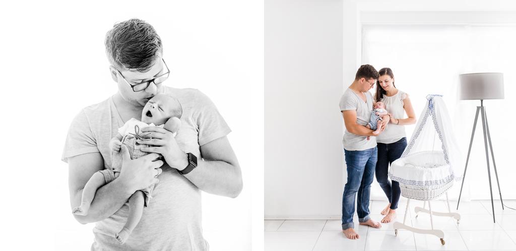 Neugeborenenfotografin Bruchsal