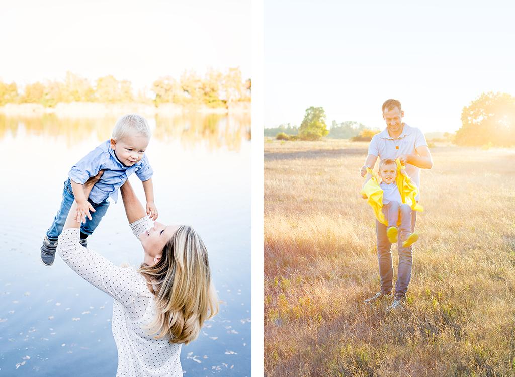 Leben Pur Fotografie, Familienfotograf Bruchsal