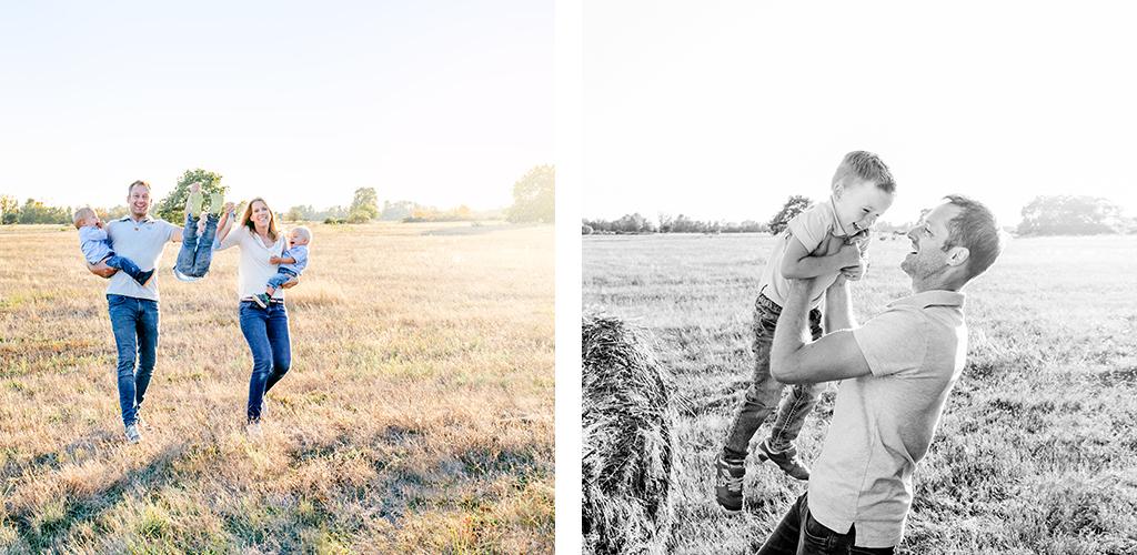 Leben Pur Fotografie, Familienfotografin Neuthard